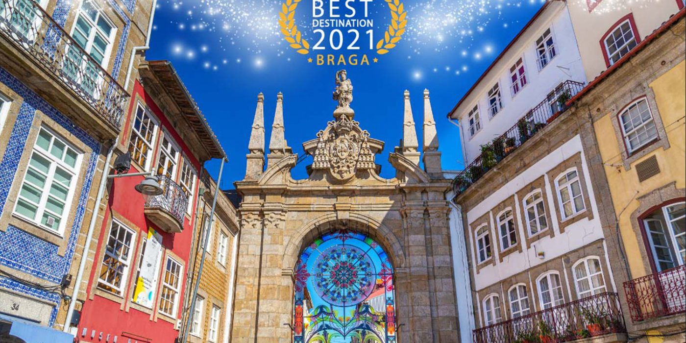 Braga best destination 2021